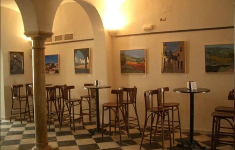 Los Balcones de Zafra - Restaurant - 6