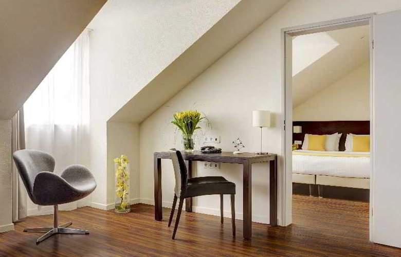 Citadines Bruxelles Sainte Catherine - Room - 15