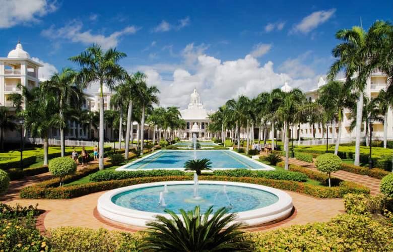 Hotel Riu Palace Punta Cana - Hotel - 8