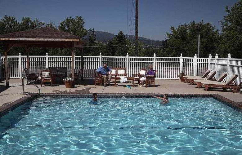 Best Western Black Hills Lodge - Hotel - 17