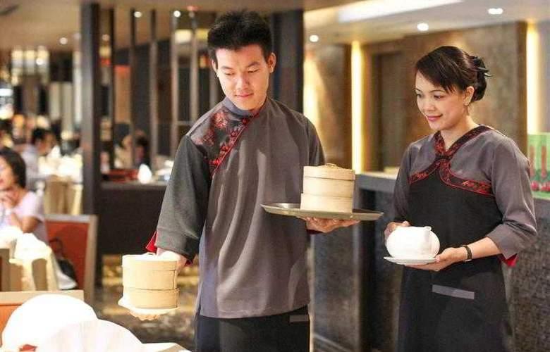 Grand Mercure Fortune Bangkok - Hotel - 24