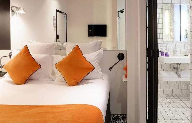 Best Western Premier Faubourg 88 - Hotel - 71
