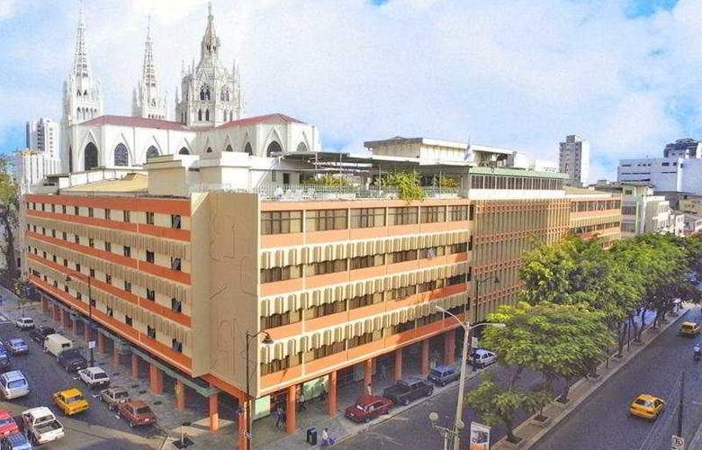 Grand Hotel Guayaquil - General - 1