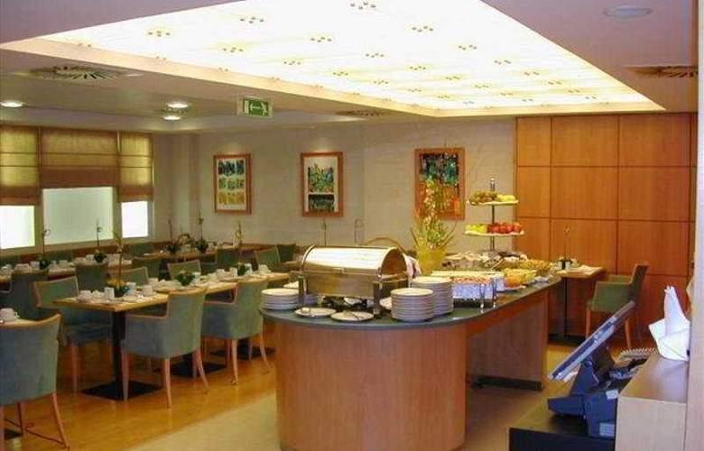 Marques De Pombal - Restaurant - 8