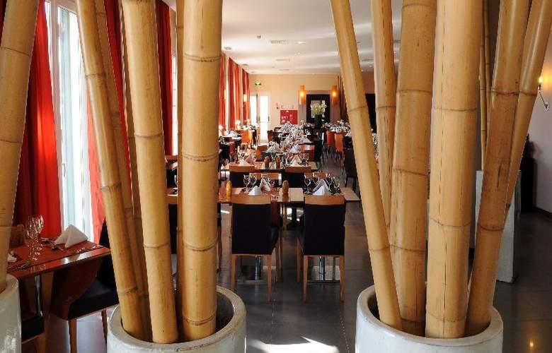 Enotel Baia - Restaurant - 14