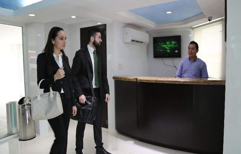 Real de Boca - General - 8