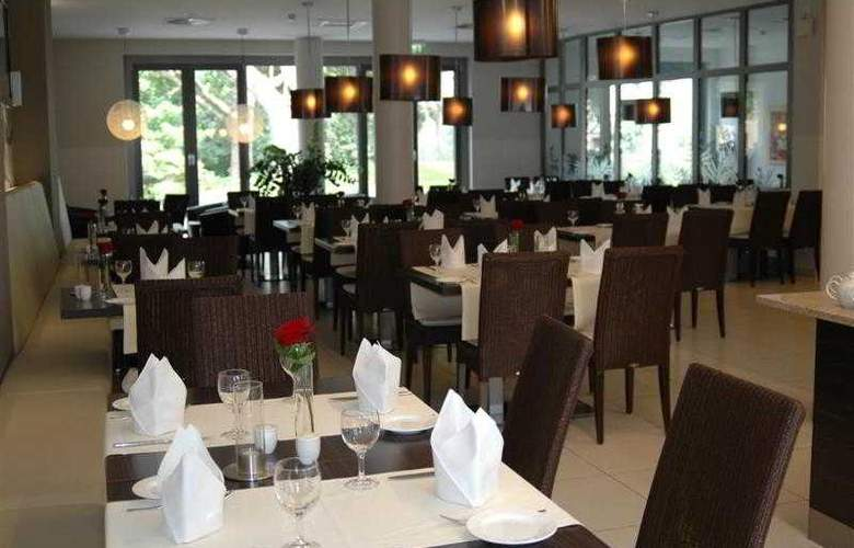 Best Western Premier Hotel Lanzcarre - Hotel - 3