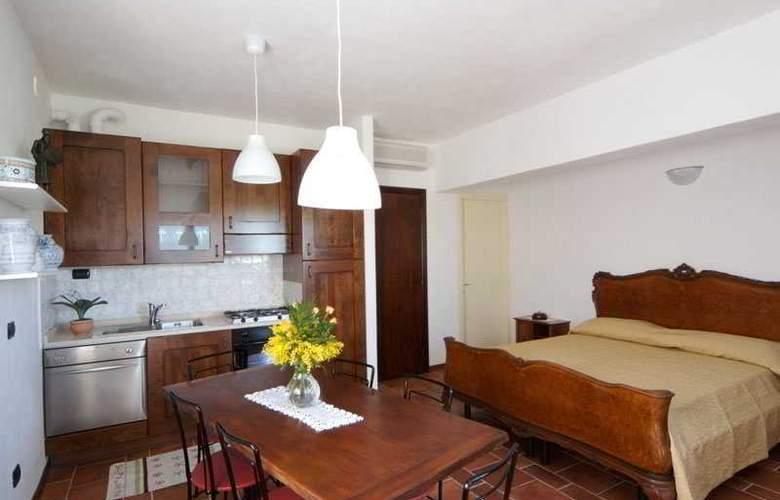 Villa Malamerenda - Room - 1