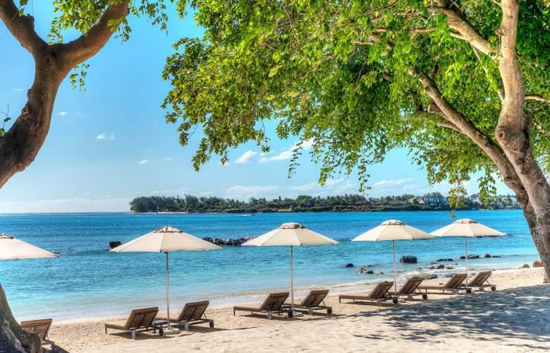 The Westin Turtle Bay Resort & Spa Mauritius - Beach - 19