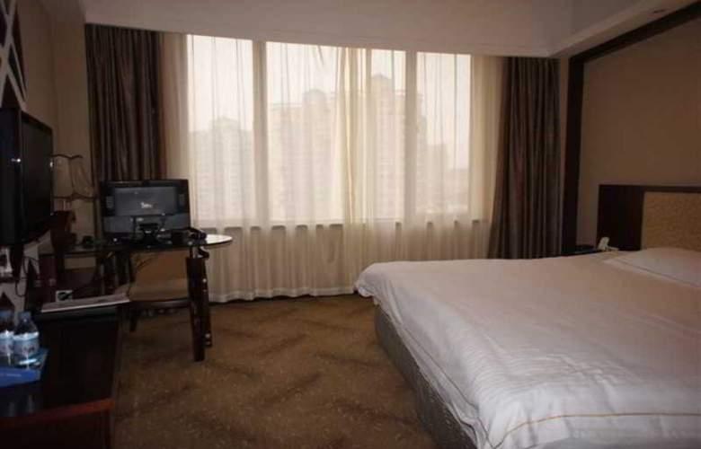 Guilin Hongkong - Room - 2