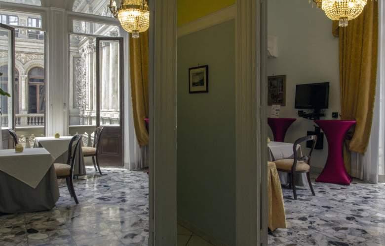 Art Suite Santa Brigida - Room - 5