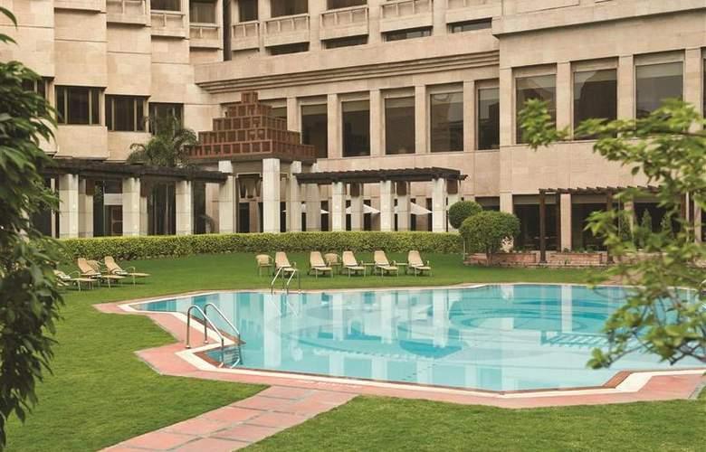 Hyatt Regency Delhi - Hotel - 17
