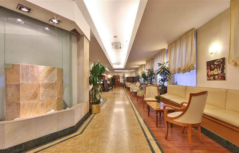 Best Western Mirage Milano - General - 2