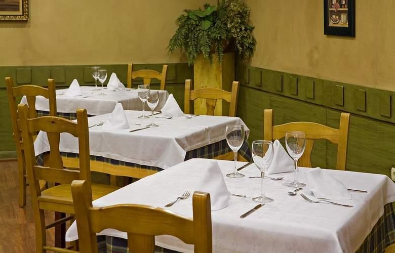 Zenit Calahorra - Restaurant - 3