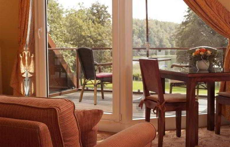 Best Western Seehotel Frankenhorst - Hotel - 20