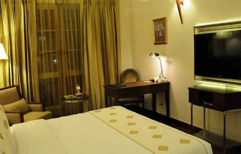 The Pllazio Hotel Gurgaon - Room - 6