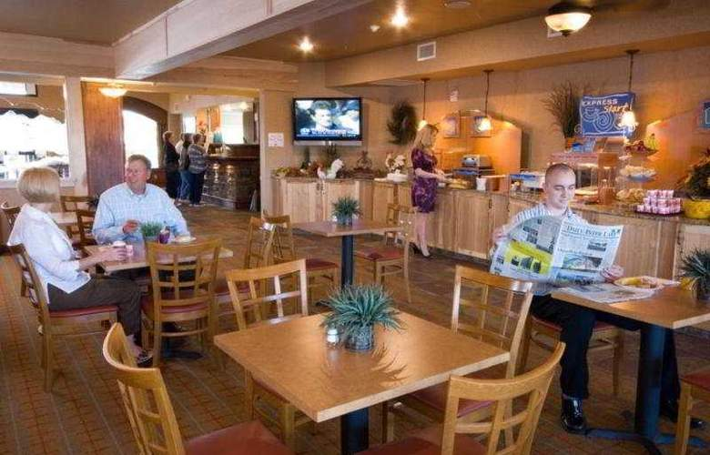 Holiday Inn Express Kalispell - Restaurant - 6