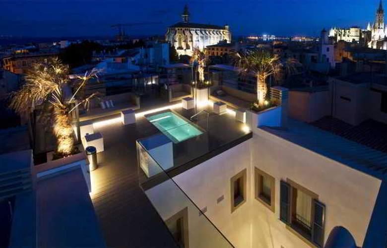 Palma Suites - Terrace - 7