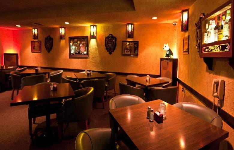 Dunes Inn - Sunset - Bar - 42