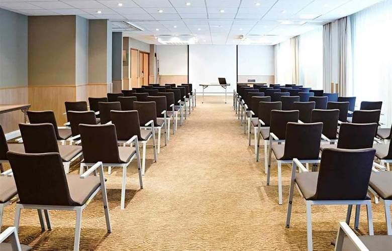 Novotel Leeds Centre - Conference - 61