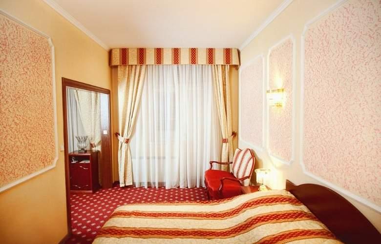 Alrosa na Kazachyem - Room - 10