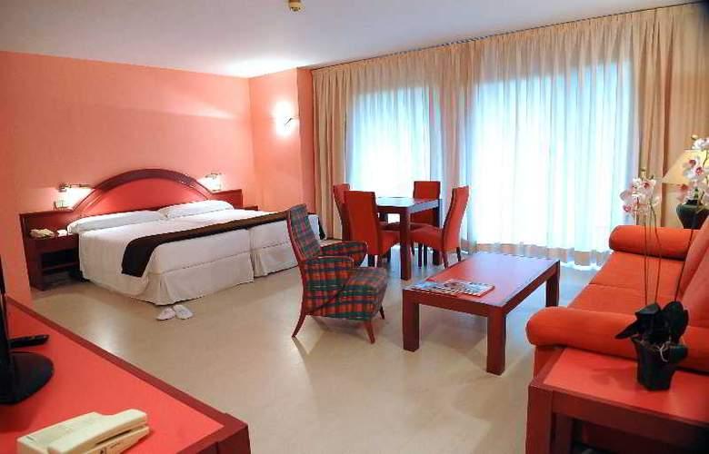 Sercotel Palacio del Mar - Room - 38