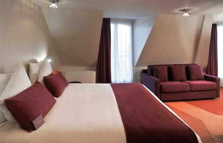 Mercure Paris Lafayette - Hotel - 29