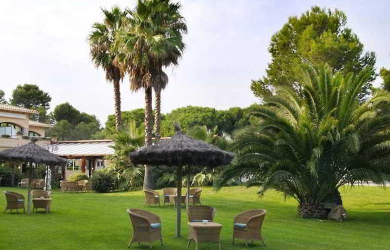 Sa Punta - Terrace - 8