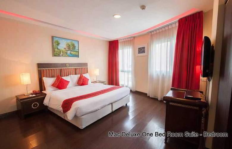Mac Boutique Suites - Room - 8
