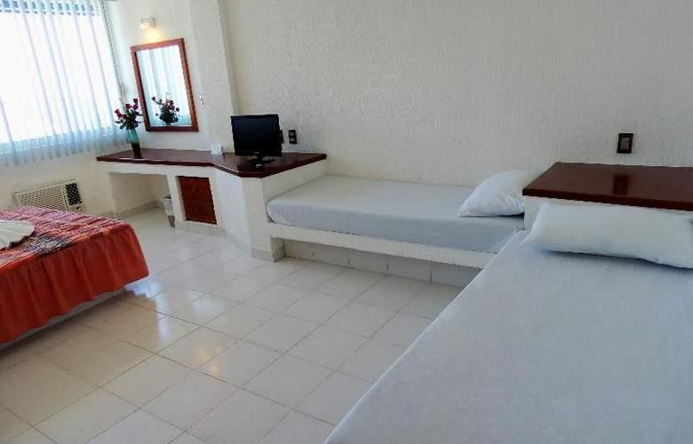 Majestic Acapulco - Room - 9