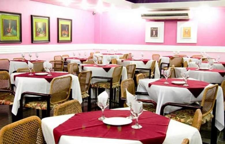 Lanville Athenee - Restaurant - 4