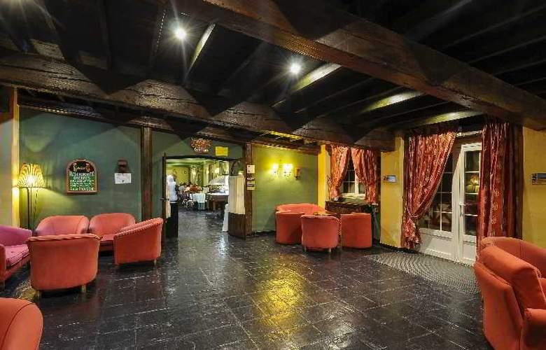 GHM Monachil - Restaurant - 81