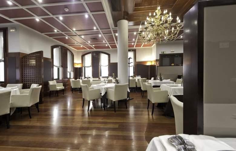 Silken Indautxu - Restaurant - 2
