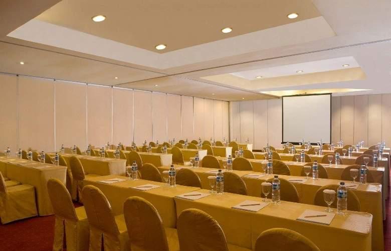 Novotel Yogyakarta - Conference - 10