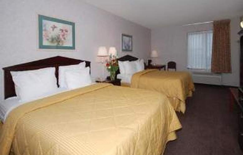 Comfort Inn & Suites Hazelwood - St. Louis - Room - 3