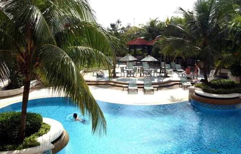 Hilton Petaling Jaya - Hotel - 10