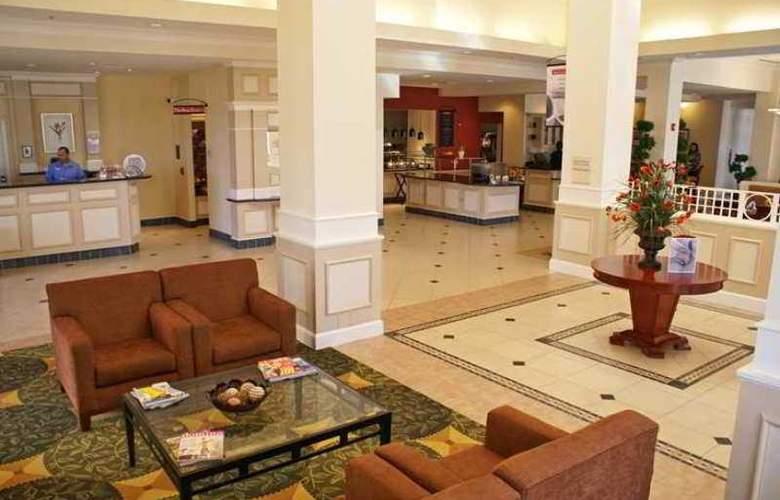 Hilton Garden Inn Tucson Airport - Hotel - 0