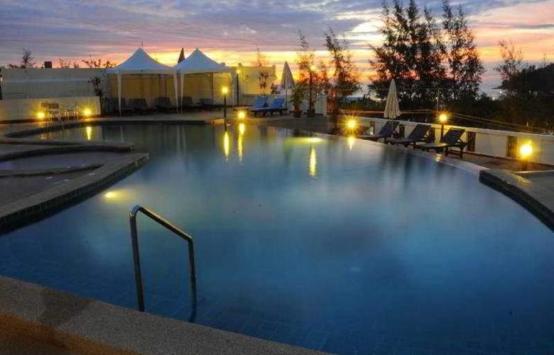 Phuket Heritage Hotel - Pool - 10