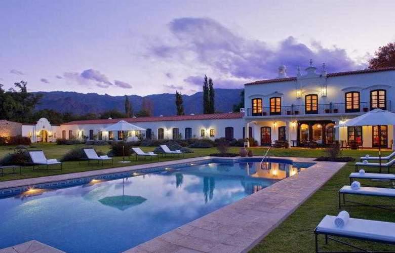 Patios de Cafayate Hotel & Spa - Pool - 29