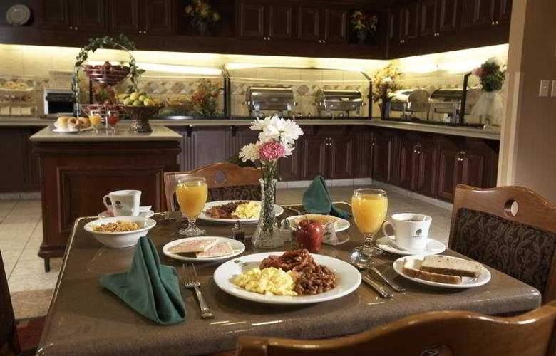 staySky Suites I Drive Orlando - Restaurant - 8
