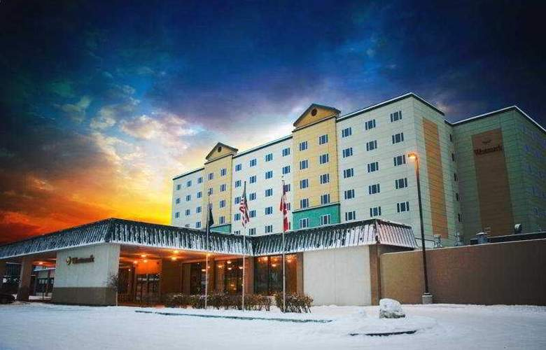 Westmark Fairbanks - Hotel - 0