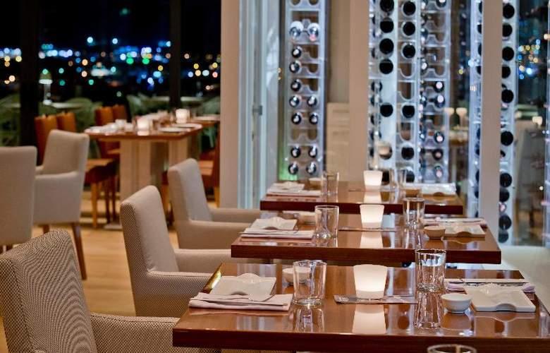Ramada Resort Bodrum - Restaurant - 52