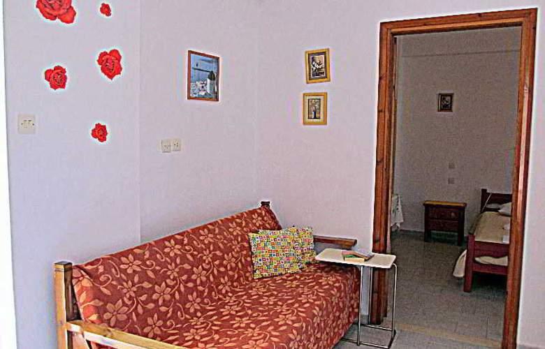 Apokoros FAmily Hotelapt - Room - 26