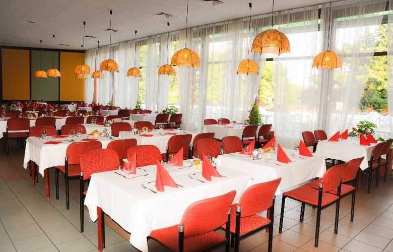 Danubius Zrt Lover - Restaurant - 6