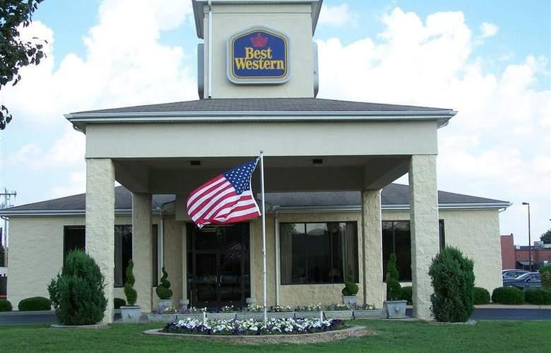 Best Western Inn & Suites - Monroe - Hotel - 16