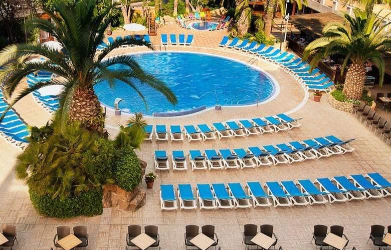 H10 Vintage Salou - Pool - 19