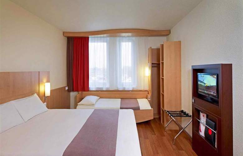 Ibis Krakow Stare Miasto - Room - 13