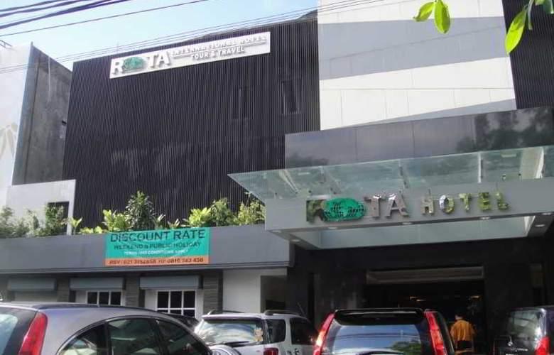 Rota Hotel - Hotel - 4