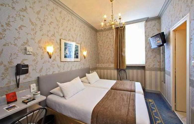 Best Western Beausejour - Hotel - 29