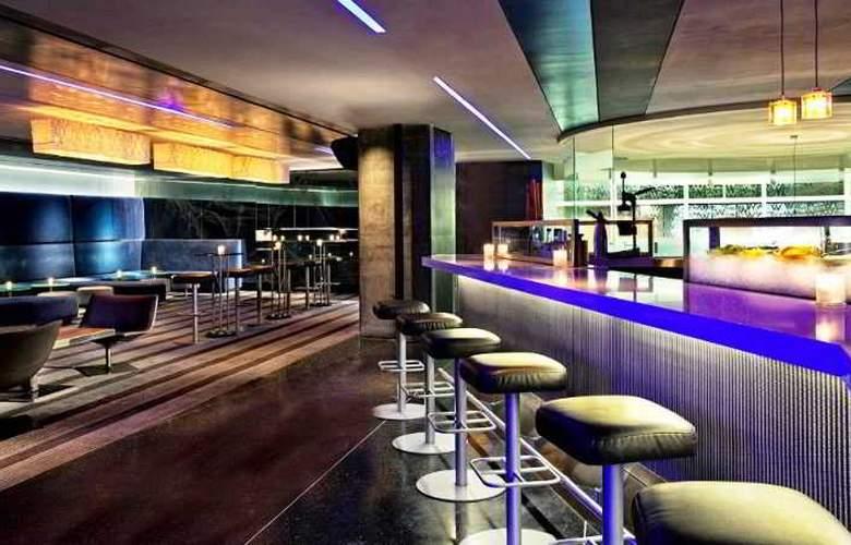 The W Atlanta Downtown - Bar - 1